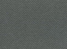 Textured Herringbone Knit Grey