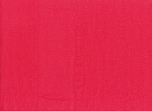 Textured Rayon Crepe Red