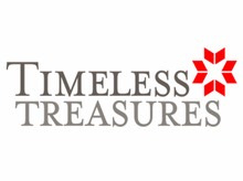 Timeless Treasures Fabric