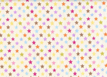 Toyland Twinkle Cotton Natural