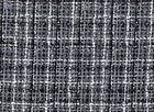 Tweed Tailor Flannel Grey