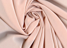 Vanessa High Quality Chiffon  Rose Pink