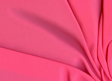 Vanessa High Quality Pink Chiffon