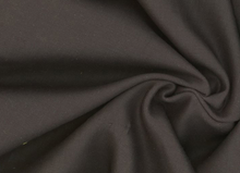 Vavaldi Linen Fabric Black