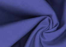 Vavaldi Linen Fabric Royal
