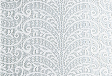 White Home D�cor Fabric