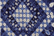 Woven Cotton Upholstery Fabric Luna Persian Diamond by Iman