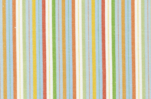 Yarn Dyed Stripe Fabric Summer