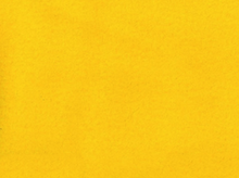 Yellow Fleece Fabric
