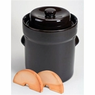 10 Liter Fermenting Crock Pot Schmitt German