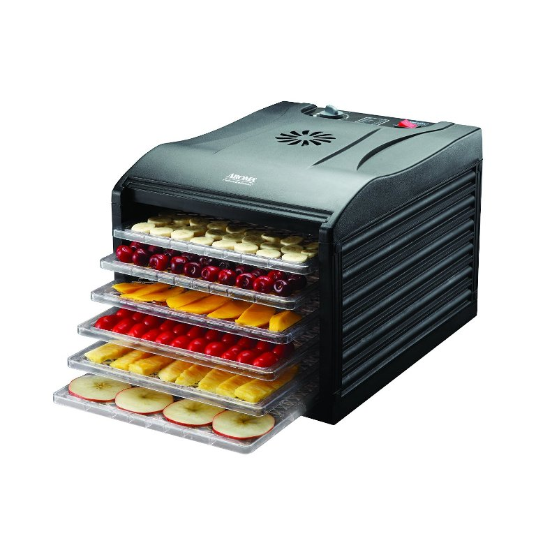 Aroma Food Dehydrator Reviews