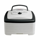 Nesco Snackmaster FD-80 Square Food Dehydrator
