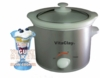 VitaClay Personal Slow Cooker and Yogurt Maker - ETA Unknown