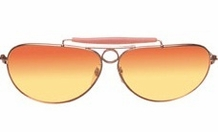 Aviator Glasses by Elope