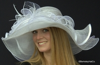 Belmont Derby Hat