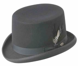 BLACK TOP HAT, BAILEY ICE