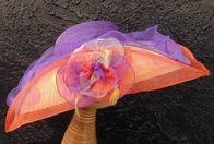 California Sunset Derby Hat