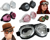 click > Goggles, Glasses and more Novelty Hats