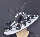 Crowning Glory Kentucky Oaks Hat