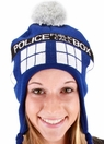 DOCTOR WHO<br>TARDIS LAPLANDER