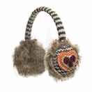 Earmuffs<br>Crafty Owl
