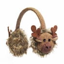 Earmuffs<br>Manny The Moose