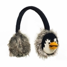Earmuffs Peppy The Penguin