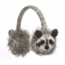 Earmuffs<br>Robbie the Raccoon