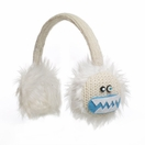 Earmuffs Yuki The Yeti