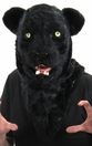 Elope Mouth Mover Mask - Panther