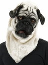 Elope Mouth Mover Mask - Pug Dog