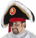 Fancy Pirate Hat