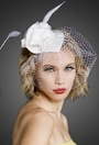 Fascinator Hat <br>  The Frand<br> by Arturo Rios