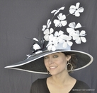 Finish Line Favorite Derby Hat