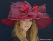 Finish Line Favorite Kentucky Derby Hat