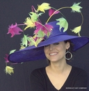 Golden Gate Derby Hat