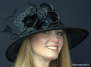 Grand Prix Derby Hat