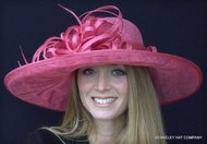 Jubilee Kentucky Derby Hat