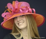 Kentucky Cool Derby Hat
