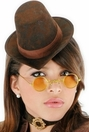 Ladies Steam Punk Mini Top Hat Kit