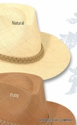 Panama Outback Hat