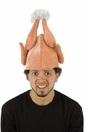 Raw Turkey Thanksgiving Hat