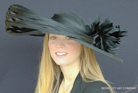 Saturnalia Kentucky Derby Hat