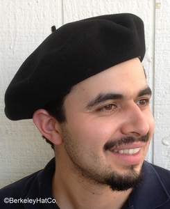 Spanish Basque Beret