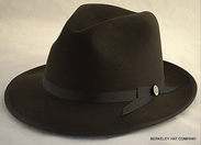 Stetson Madison Fur Felt Hat