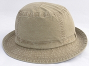 Stetson Organic Cotton Bucket Hat