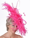 The Russian Princess Fascinator Hat