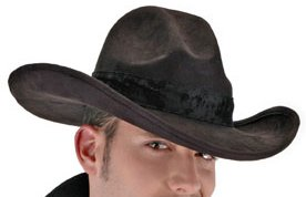 TOM MIX COWBOY HAT