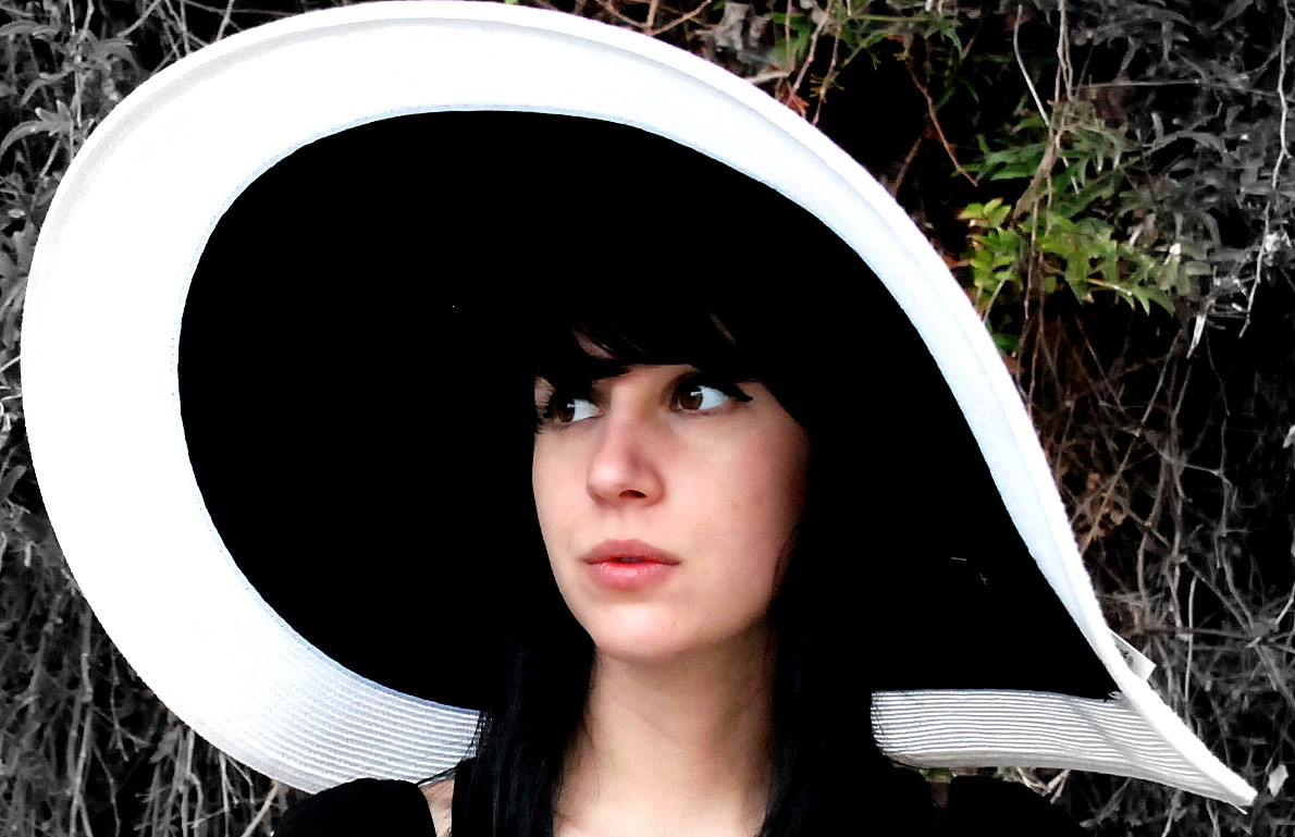 Find great deals on eBay for Large Brim Ladies Hats in Hats for Women. Shop with confidence.