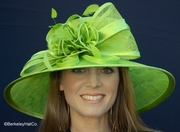 Women's Classic Kentucky Derby Hat